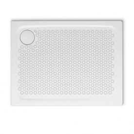 Kaldewei SuperPlan Plus rectangular/square shower tray full Antislip, white