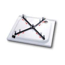 Kaldewei Universal shower tray legs model 5200