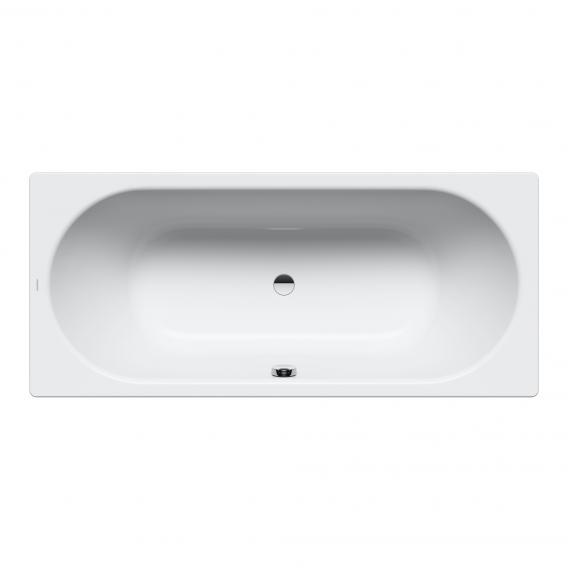 Kaldewei Classic Duo rectangular bath white easy-clean finish
