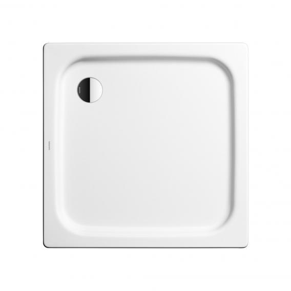 Kaldewei DuschPlan square/rectangular shower tray white