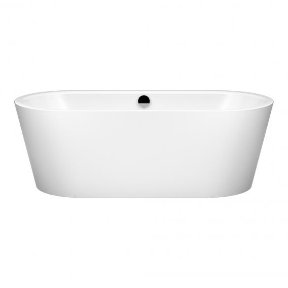 Kaldewei Meisterstück Classic Duo Oval freestanding bath white, without filling function