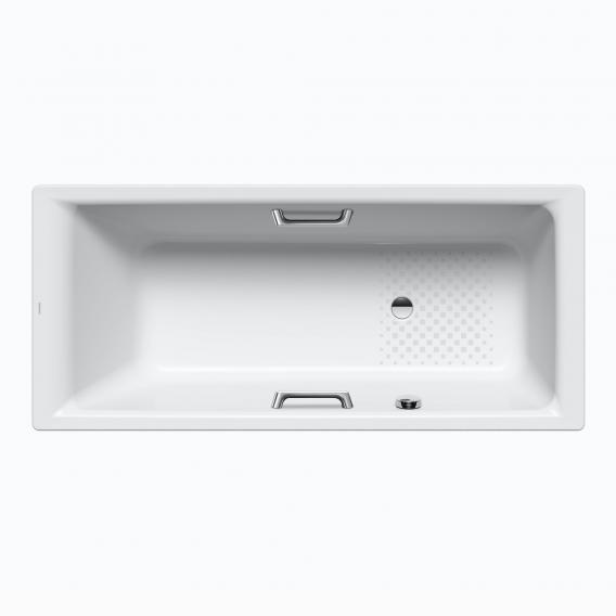 Kaldewei Puro & Puro Star rectangular bath with overflow ...
