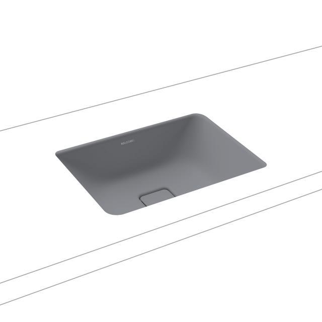 Kaldewei Cono undermount washbasin cool grey 70