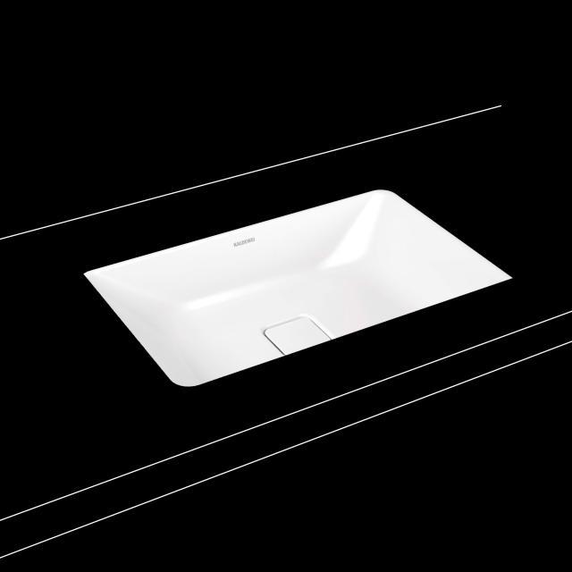 Kaldewei Cono undermount washbasin white