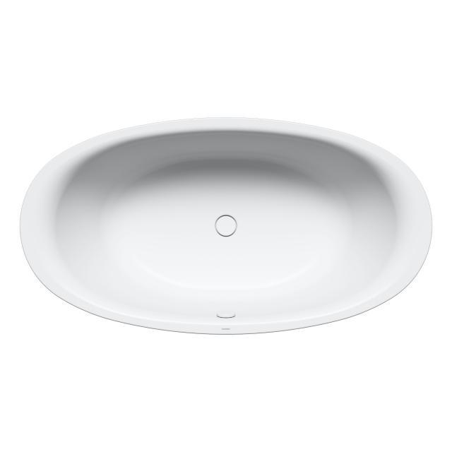 Kaldewei Ellipso Duo oval bath white