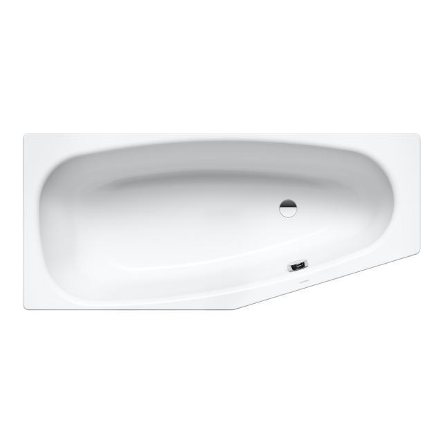 Kaldewei Mini & Mini Star compact bath, built-in white