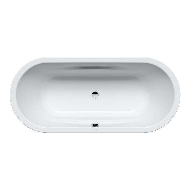 Kaldewei Vaio Duo oval bath white