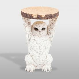 KARE Design Animal Owl side table