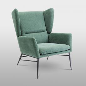 KARE Design Atlanta armchair
