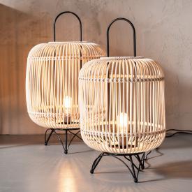 KARE Design Bamboo floor light