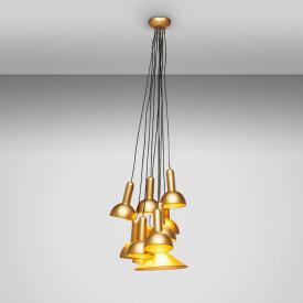 KARE Design Cappello 10 pendant light