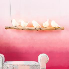 KARE Design Dinning Birds pendant light