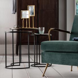 KARE Design Electra side table, set of 3