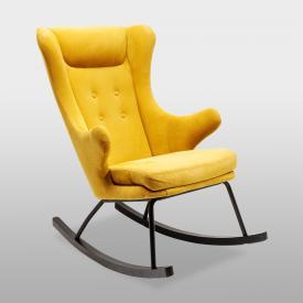 KARE Design Fjord rocking chair
