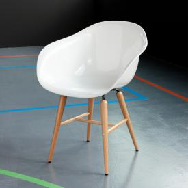 KARE Design Forum chair with armrests