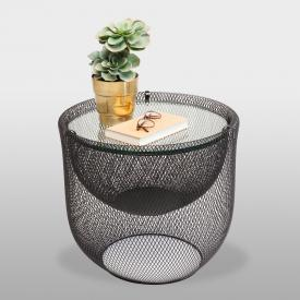 KARE Design Grid side table
