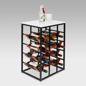 KARE Design Key West wine rack