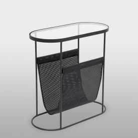 KARE Design Mesh Journal side table