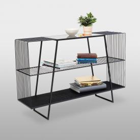 KARE Design Mesh rack