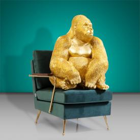 KARE Design Monkey Gorilla Figure XL