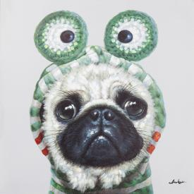 KARE Design Touched Frog Dog picture