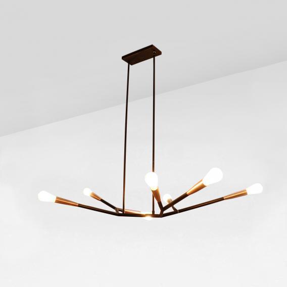 Kare Design Monte Carlo Pendant Light