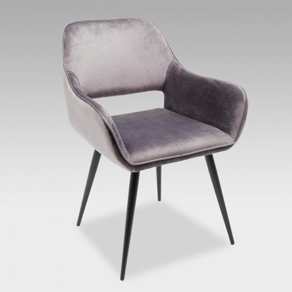 KARE Design San Francisco chair with armrests