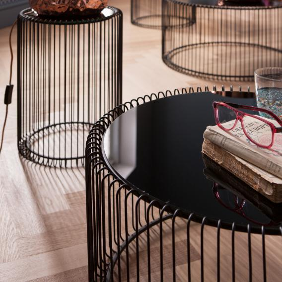 KARE Design Wire coffee table, set of 2
