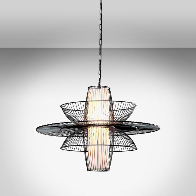 KARE Design Cappello Opposto pendant light