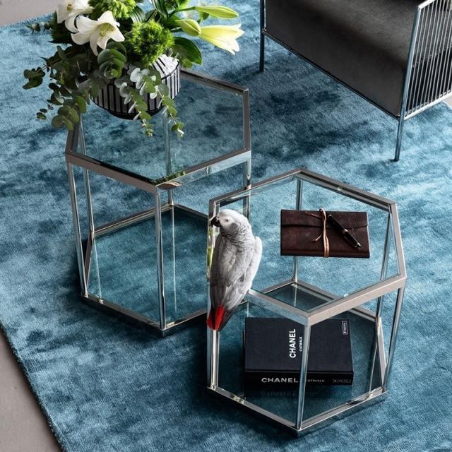 KARE Design Comb coffee table