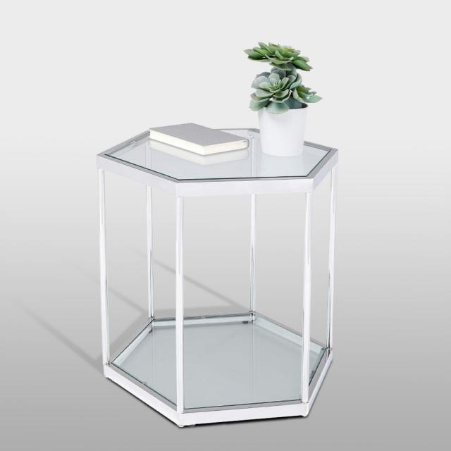 KARE Design Comb side table