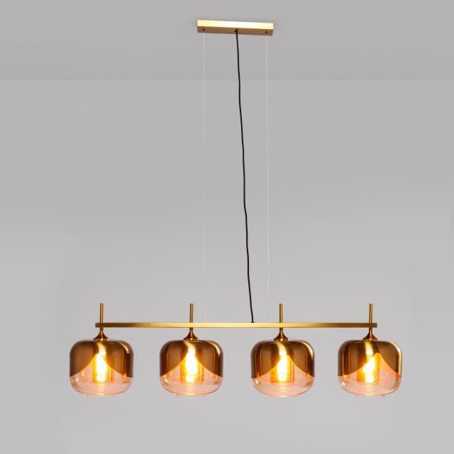 KARE Design Goblet Quattro pendant light