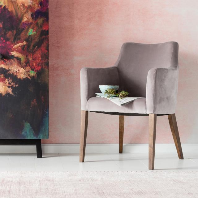 KARE Design Mode chair with armrests