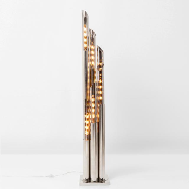 KARE Design Pipe floor lamp