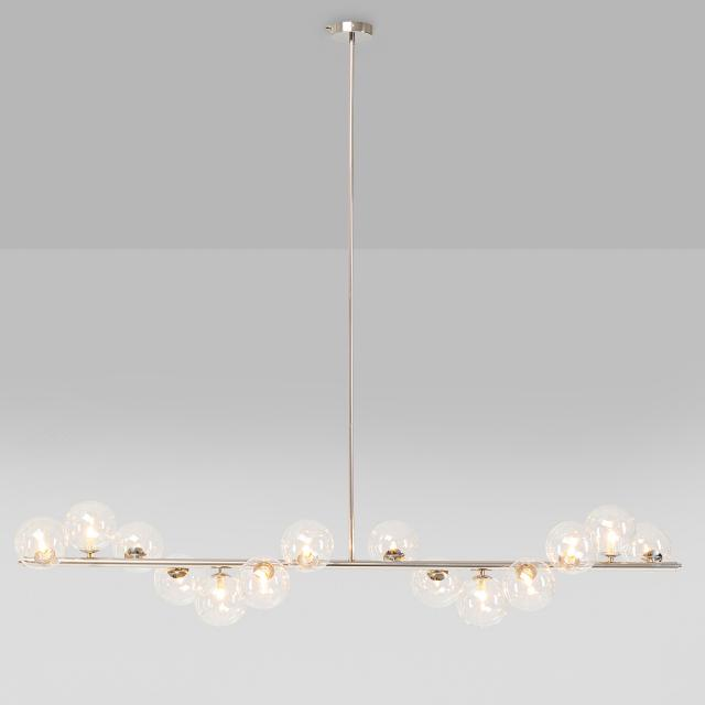 KARE Design Scala Balls pendant light