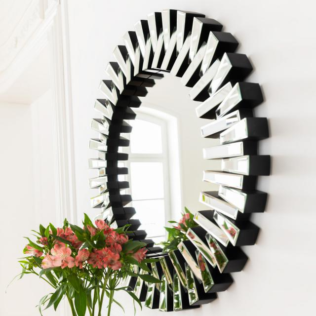 KARE Design Sprocket mirror