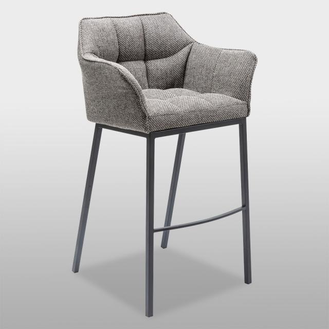 KARE Design Thinktank Quattro bar stool