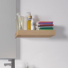 Geberit iCon xs shelf front natural oak / corpus natural oak