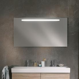 Geberit Option mirror with LED lighting