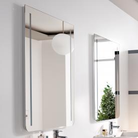 Geberit Renova Comfort illuminated mirror element
