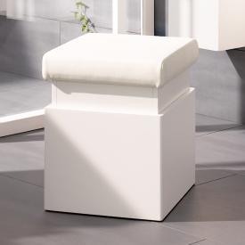 Geberit Renova Comfort stool on castors
