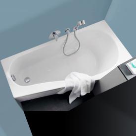 Geberit Renova Compact  compact bath white