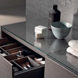 Geberit Xeno² glass shelf