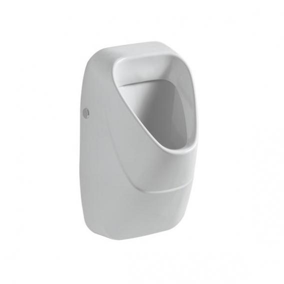Geberit Alivio urinal white, rear supply