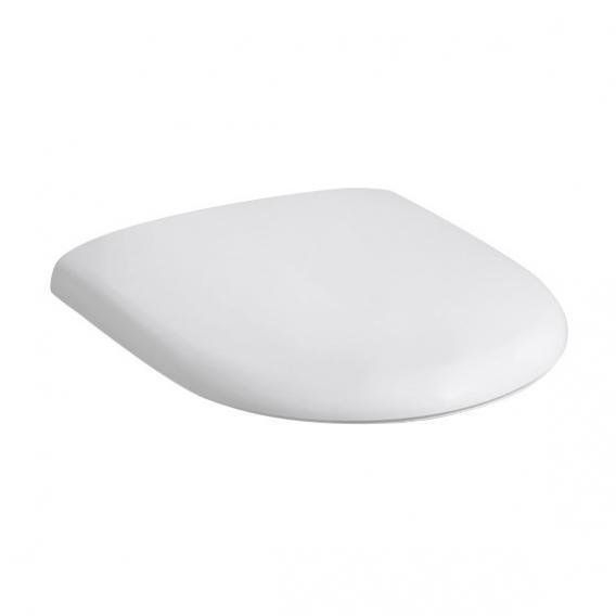 Geberit Renova toilet seat white, with soft-close