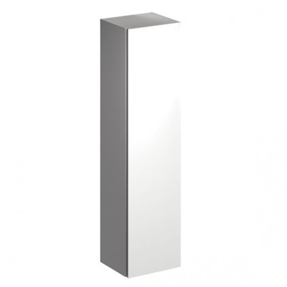 Geberit Xeno² tall unit front white high gloss / corpus white high gloss