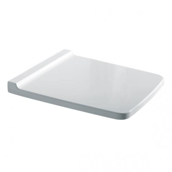 Geberit Xeno² toilet seat with soft-close