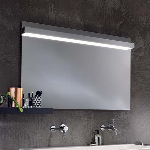 Geberit iCon LED illuminated mirror element