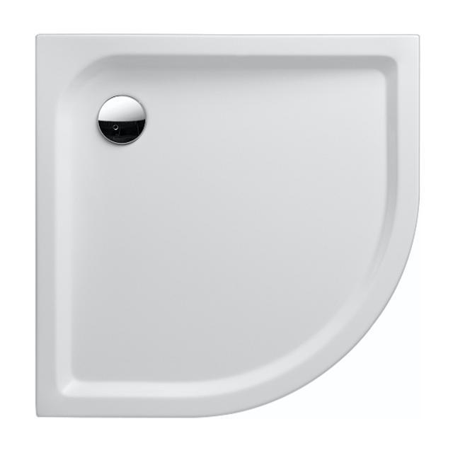 Geberit iCon quadrant shower tray