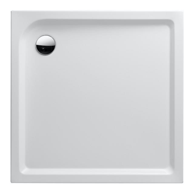 Geberit Tala rectangular shower tray